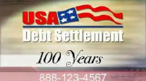 USA Debt Settlement