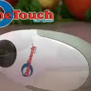 One Touch Can Opener™
