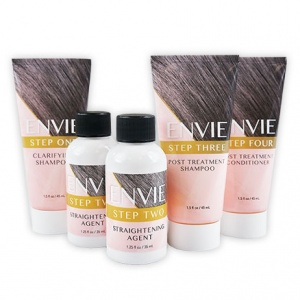 Envie Hair Straightening System