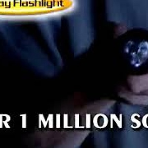 Faraday Flashlight™